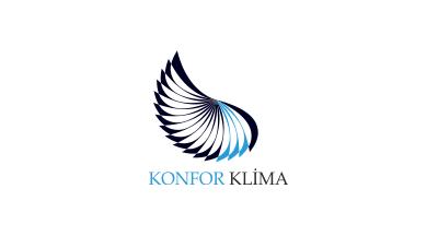 Konfor Logo Çalışması