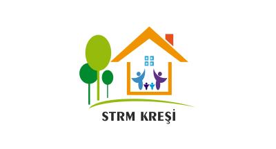Strm Logo Çalışması