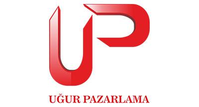 Uğur Pazarlama Logo Çalışması